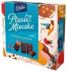 Wedel Ptasie шоколадное молоко в простом шоколаде