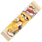Фритт растворимые конфеты со вкусом маракуйи, кокосовая стружка