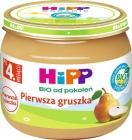 HiPP Pierwsza gruszka BIO