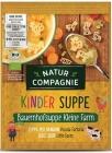 Natur Compagnie Sopa de Verduras con Fideos Farma BIO