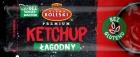 Roleski Ketchup sobre suave