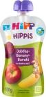 HiPPiS Jabłka-Banany-Buraki BIO