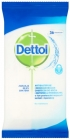 Denttol Antibacterial and yeasticidal washing wipes