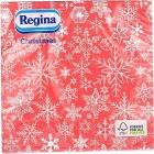 Regina Weihnachtsservietten 33x33 cm