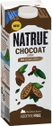Natrue Oat drink with cocoa flavor and roasted walnuts