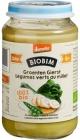 Biobim Gemüse Mittagessen Mischung aus Gemüse mit Hirse