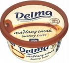 Delma маргарин масляный ароматизатор 80% жирности