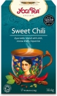 Yogi Tea Herbata słodkie chili BIO