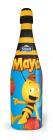 Stovit Maya carbonated, non-alcoholic, apple-strawberry drink