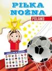 Dibujo de fútbol para colorear por MD Publishing House