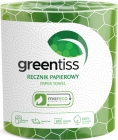 Greentiss Ręcznik papierowy 500