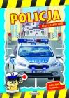 Policja. Bezpieczeństwo
