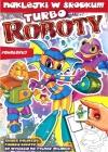 Turbo roboty kolorowanka
