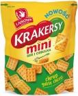 Лайконик Крекеры, мини-сыр и лук