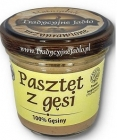 Traditional Food Goose pate 100% goose meat
