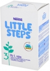 Nestle Little Steps Молоко сухое модифицированное, обогащенное витаминами и минералами 2x300 г