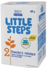 Nestle Little Steps Next Сухое молоко для младенцев 2x300 г