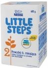 Nestle Little Steps Mleko następne