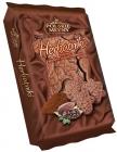 Polskie Młyny Печенье какао с какао-глазурью