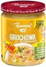Pamapol Zupa grochowa z boczkiem