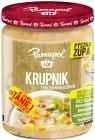 Pamapol Krupnik soup with smoked bacon