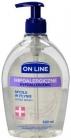 On Line Hypoallergenic liquid soap