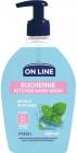 On Line Kitchen liquid soap