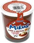 Крем Bakoma Mikuś с шоколадом, орехами и медом