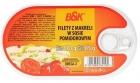 B&K Filety z makreli w sosie