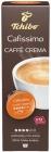 Cápsulas de café Tchibo Cafissimo Caffe Crema