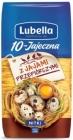 Pasta Lubella de 10 huevos con huevos de codorniz