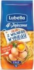 Lubella Pasta olas huevos de gallinas camperas de 4 huevos