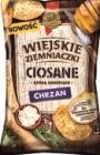 Картофельные чипсы Lorenz Rural с хреном