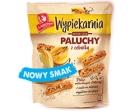Lajkonik Bakery Paluch con cebolla