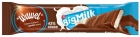 Chocolate con leche Wawel Big con relleno de leche