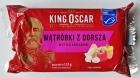 King Oscar Cod Livers по-кавказски