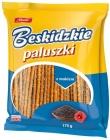 Aksam Beskidzkie se pega con semillas de amapola