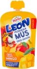 Hortex Leon Mousse яблоко банан манго
