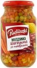 Mezcla de verduras al estilo mexicano Pudliszki