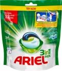 Cápsula de lavado Ariel 3in1 Mountain Spring