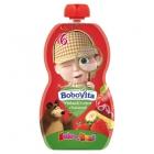BoboVita mus w tubce Masha&Bear