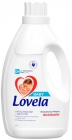 Молочко для стирки красок Lovela