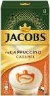 Jacobs Cappuccino napój kawowy o