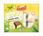 Dados casali Spring con crema de plátano