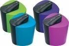 Точилка для карандашей Berlingo Color Zone, смесь цветов