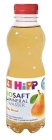 HiPP Delicate pears with mineral water BIO