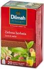 Dilmah té verde lichi y jengibre