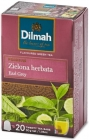 Dilmah Earl té verde gris