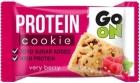 Galleta de proteína Sante Go On con fruta
