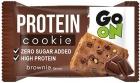 Galleta de proteína Sante Go On con chocolate